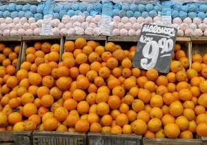 Американцы охладели к апельсиновому соку - новости сша