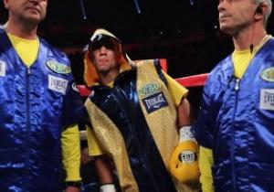 WBO может помешать Василию Ломаченко стать чемпионом в январе