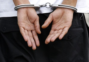 Николаевская область - Очаков - убийство- мальчик - задержание - В Николаевской области задержан подозреваемый в убийстве восьмилетнего мальчика, отказавшегося выпить с ним водки