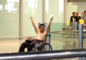 В Китае парализованного инвалида приговорили к шести годам тюрьмы за взрыв самодельной бомбы