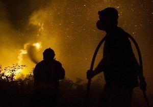 Крым - пожар в мечети - В Крыму горела еще одна мечеть
