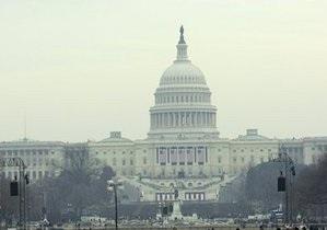 День удался: сенаторы приблизились к разрешению бюджетного кризиса в США