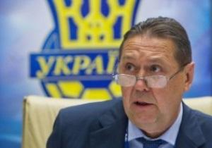 Коньков: ФФУ разберется в инциденте матча Днепр – Металлист