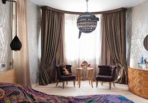 Фьюжн - интерьер - интерьер квартиры - Фьюжн в интерьере квартиры