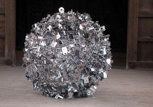 В мае в столице пройдет фестиваль Kyiv Sculpture Project