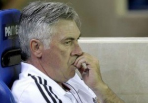 Анчелотти после Реала может уйти из футбола