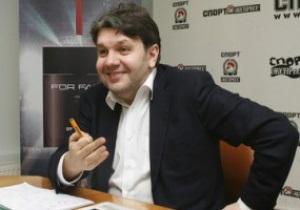 Герман Ткаченко: Шахтер является лидером по работе с болельщиками