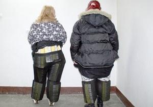 Контрабанда - Корреспондент: Дым отечества. Украина - один из основных поставщиков нелегальных сигарет в ЕС