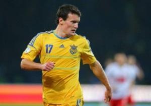 Федецкий не видит плохого в возможном участии Украины в плей-офф