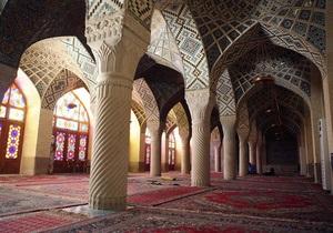 Достопримечательности Ирана - Иран - путешествие в Иран - 25 достопримечательностей Ирана
