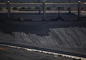 Спрос на уголь - Уголь - Нефть - Украине на заметку: Спрос на уголь превысит спрос на нефть к 2020 году - прогноз