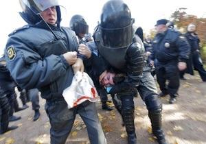 Все их беды - от мигрантов? Западная пресса комментирует погромы в московском Бирюлево