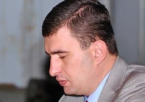 Прибывшего на допрос экс-нардепа Маркова не пустили в МВД