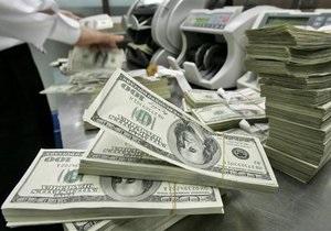 Нацбанк в сентябре возобновил интервенции на валютном рынке