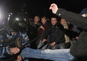 Пресса России: Бирюлево погромное