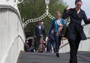 Первый пошел: Ирландия откажется от кредитов ЕС и МВФ