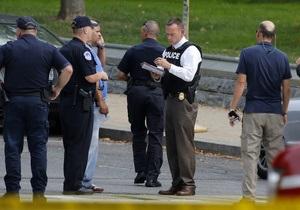 Новости США - стрельба в Оклахоме: В Оклахоме неизвестный открыл стрельбу на празднике