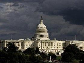 Большинство в Сенате не помогло соратникам Обамы решить проблему потолка госдолга