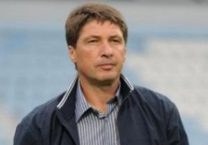 Эксперт: У этой сборной Украины большое будущее