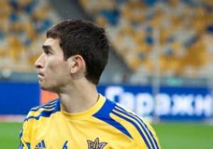 Игрок сборной Украины: Люди болели за нас и отводили мяч от наших ворот