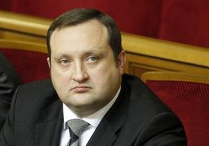 Арбузов - УП: Кабмин отказался раскрыть список американских чиновников, с которыми встречалась делегация Арбузова