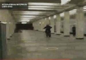 Снимавшего проезд байкера по станции московского метро фотографа заключили под домашний арест