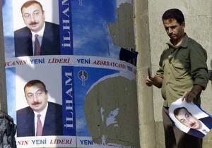Переизбрание Алиева: Азербайджан назвал позицию правозащитников ОБСЕ оскорблением