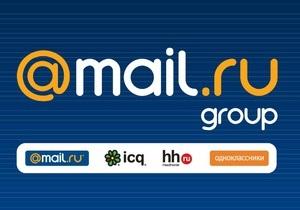 Российского интернет-гиганта оштрафовали за отказ опубликовать чужую переписку  - mail.ru