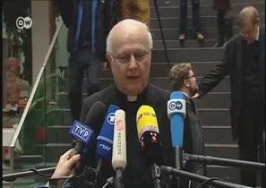 В Германии епископ построил себе резиденцию за 31 миллион евро
