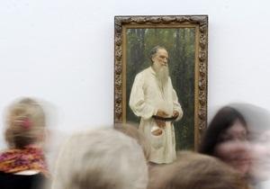 Gриложением для iPhone - рецепты - Лев Толстой - Поваренная книга жены Льва Толстой станет приложением для iPhone