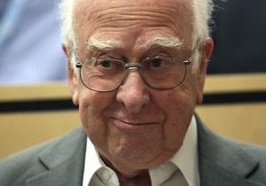 Хиггс узнал о получении Нобелевской премии от бывшей соседки