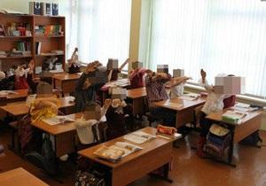 Фотографиями второклассников с нацистским приветствием заинтересовался Следственный комитет России