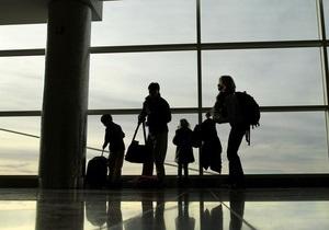 В Испании самолет улетел без 29 пассажиров