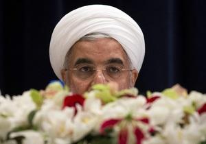 Новое правительство Ирана отменило антиизраильскую конференцию