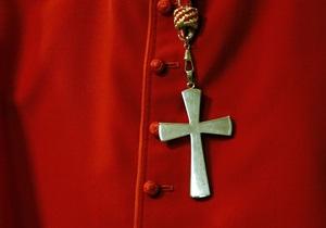 Ватикан опечатался в имени Иисуса на памятной монете для Папы Франциска