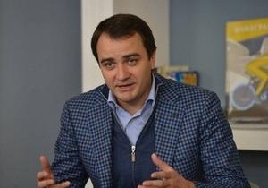 Павелко - Батьківщина - исключение - Павелко не ожидал исключения из Батьківщини