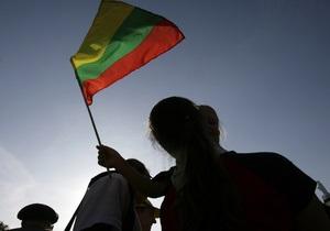 Новости Литвы - Новости России - Торговые войны - Литва рассчитывает уладить торговый спор с Россией без вмешательства ВТО