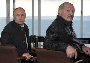 У нас всегда хватало проблем. Лукашенко рассказал о своих отношениях с Путиным