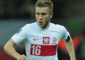 Капитан сборной Польши: Матч с Украиной - как полуфинал большого турнира