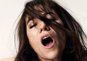 Фотогалерея: Нимфоманка. Постеры к новой порнодраме Ларса фон Триера