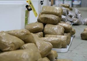 В Австралии полиция конфисковала партию метамфетамина на $190 млн