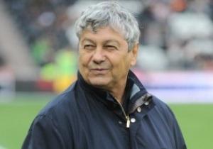 Луческу: Ахметов сделал Шахтер грандом мирового футбола