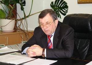 Павелко - Сергиенко - Батьківщина - исключение - Двое депутатов исключены из фракции Батьківщина