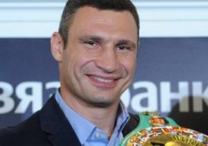 Виталий Кличко: Российские фанаты восприняли поражение Поветкина как свое личное