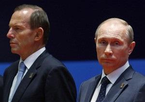 У Путина появился серьезный соперник в борьбе за звание  главного мачо  - The Guardian