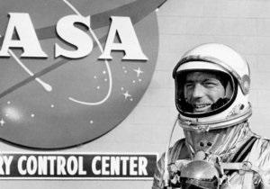 Скотт Карпентер - Астронавт - Космос - Скончался легендарный астронавт - второй американец в космосе