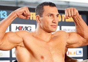 Кличко - Поветкин - Кличко может согласиться на матч-реванш с Поветкиным, но уже в Киеве