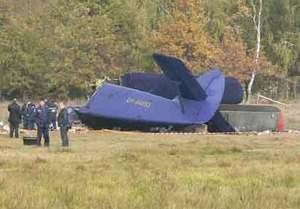 Новости Волыни - Авиакатастрофа на Волыни: фото и подробности трагедии