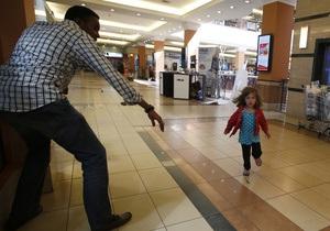 В участии в бойне в ТЦ в Найроби заподозрили норвежца