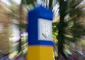 новости Сумской области - пограничники - взрыв - Двух пограничников, пострадавших от взрыва на украинско-российской границе, представят к наградам